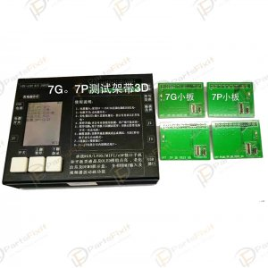 2 in 1 for iPhone 7 and 7 Plus LCD and Digitizer Tester Can Test 3D Touch Function