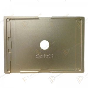 "Metal Alignment Mold for iPad Pro 9.7"" LCD Refurbishing"