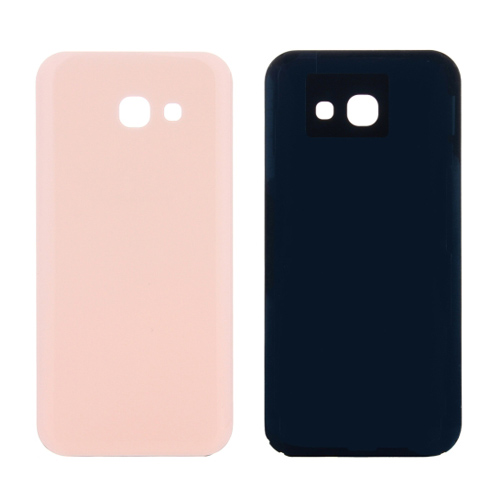 Battery Cover for Samsung Galaxy A320 Pink OEM