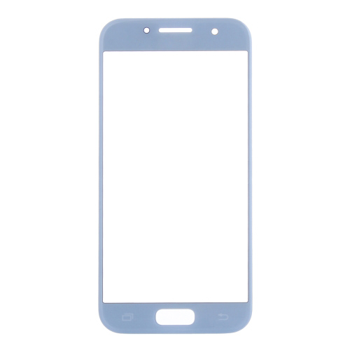 Front Glass for Samsung Galaxy A320 Blue