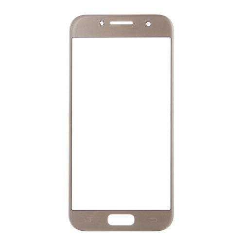 Front Glass for Samsung Galaxy A320 Gold