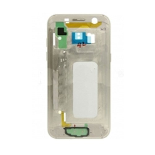 Front Housing  for Samsung Galaxy A320 Gold