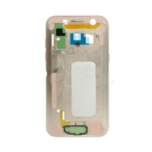 Front Housing  for Samsung Galaxy A320 Pink