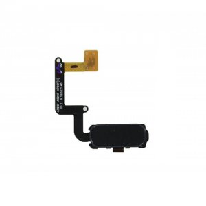 Home Button Flex Cable for Samsung Galaxy A720/A520/A320 Black