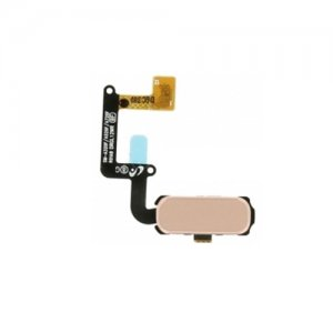 Home Button Flex Cable for Samsung Galaxy A720 A520 A320 Pink
