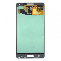 LCD with Digitizer Assembly for Samsung Galaxy A5 SM-A500 White Original LCD with Copy Glass
