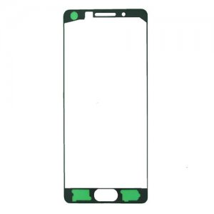 Front Housing Adhesive Sticker for Samsung Galaxy A5 SM-A500