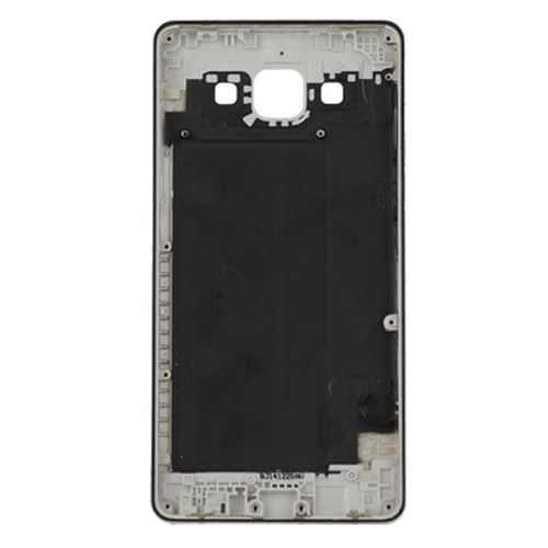 Battery Cover for Samsung Galaxy A5 SM-A500 Black