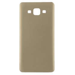 Battery Cover for Samsung Galaxy A5 SM-A500 Gold