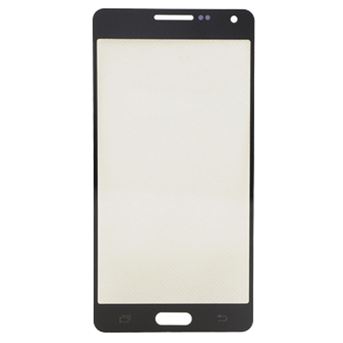 Front Glass for Samsung Galaxy A5 SM-A500 Black Gr...