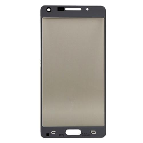 Front Glass for Samsung Galaxy A5 SM-A500 White Grade A+
