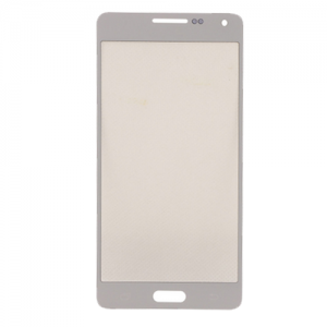 Front Glass for Samsung Galaxy A5 SM-A500 Silver Grade A+