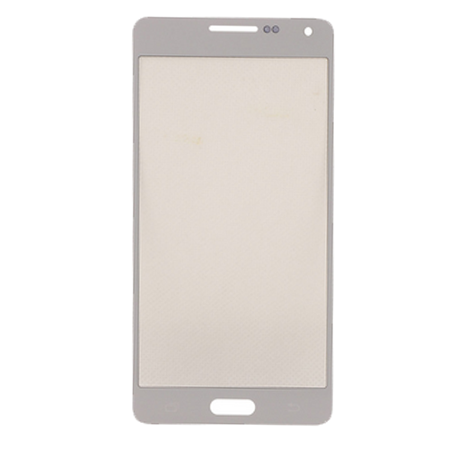 Front Glass for Samsung Galaxy A5 SM-A500 Silver G...