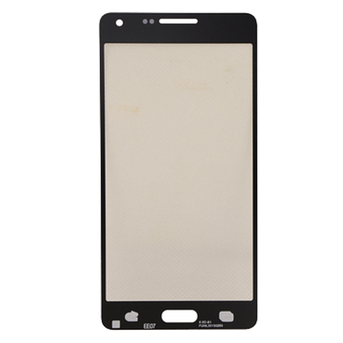 Front Glass for Samsung Galaxy A5 SM-A500 Silver Grade A+