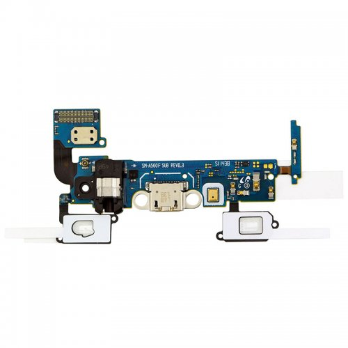 Charging Port Flex Cable for Samsung Galaxy A5 SM-...