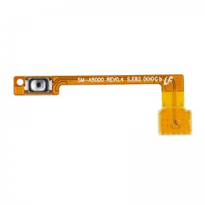Power Button Flex Cable for Samsung Galaxy A5 A5000