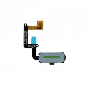 Home Button Flex Cable for Samsung Galaxy A720/A520/A320 Blue