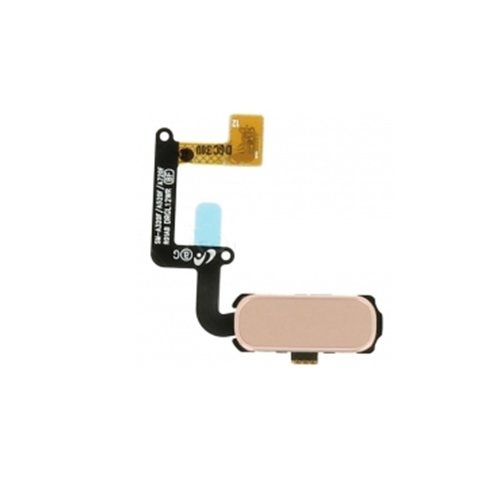 Home Button Flex Cable for Samsung Galaxy A720/A520/A320 Pink
