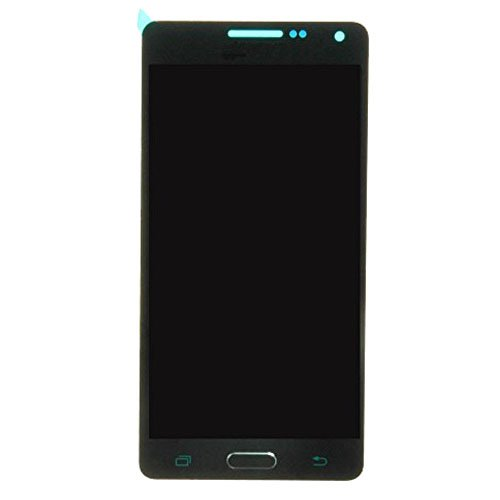 LCD with Digitizer Assembly for Samsung Galaxy A7 SM-A700 Blue Original