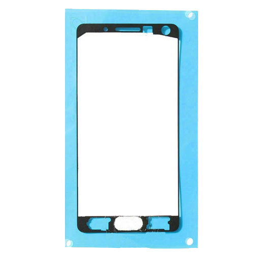 Front Frame Adhesive Sticker for Samsung Galaxy A7...