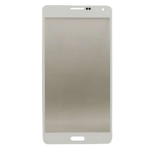 Front Glass for Samsung Galaxy A7 SM-A7000 White Grade A+