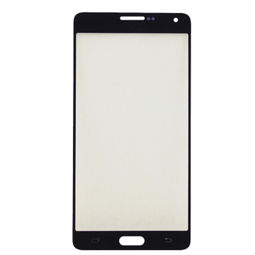 Front Glass for Samsung Galaxy A7 SM-A7000 Black G...