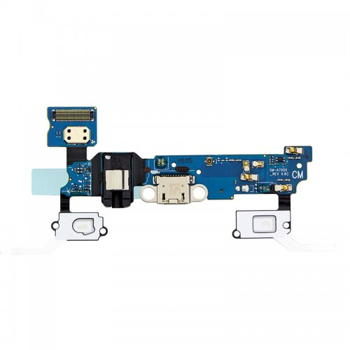 Charging Port Flex Cable for Samsung Galaxy A7 SM-...