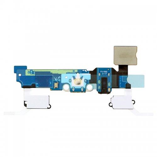 Charging Port Flex Cable for Samsung Galaxy A7 SM-A700 Original