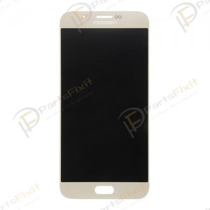LCD with Digitizer Assembly for Samsung Galaxy A8 Gold