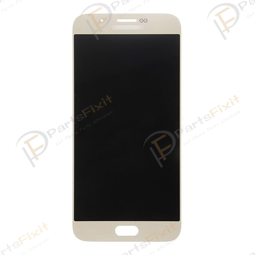 LCD with Digitizer Assembly for Samsung Galaxy A8 ...