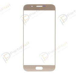 Front Glass Lens for Samsung Galaxy A8 Gold A+