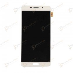 LCD with Digitizer Assembly for Samsung Galaxy A9 White