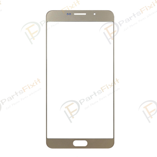 Front Glass Lens for Samsung Galaxy A9 Gold A+