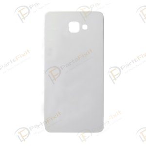 Battery Cover for Samsung Galaxy A9 White