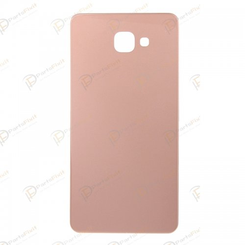 Battery Cover for Samsung Galaxy A9 Pink