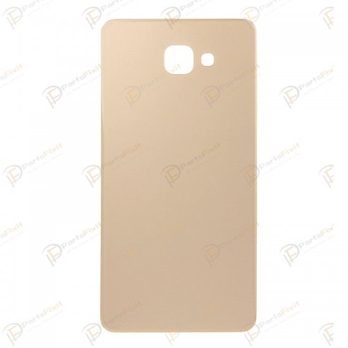 Battery Cover for Samsung Galaxy A9 Gold