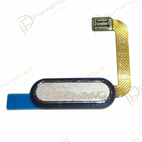 Home Button Flex Cable for Samsung Galaxy A9 A9000...