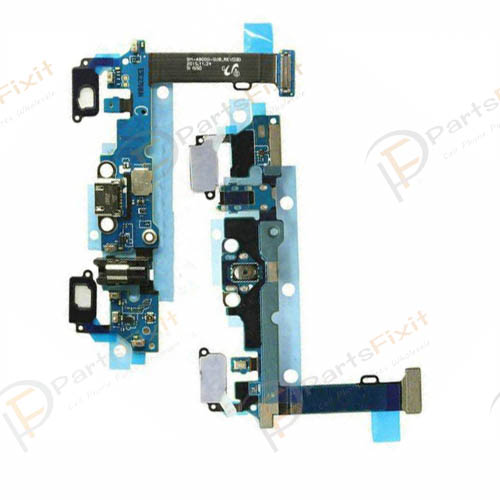 Charging Port Flex Cable for Samsung Galaxy A9 A90...