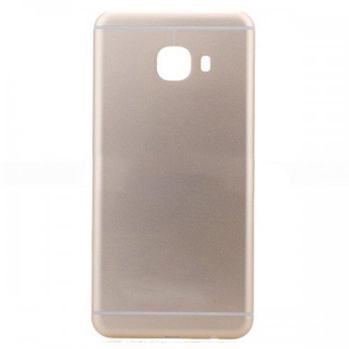 Battery Door for Samsung Galaxy C5 Gold