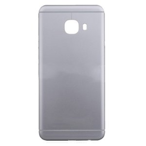 Battery Door for Samsung Galaxy C5 Gray