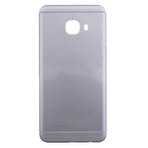 Battery Door for Samsung Galaxy C5 Gray