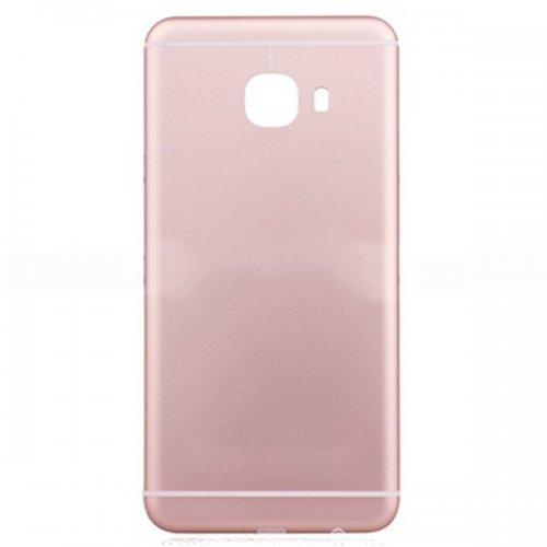 Battery Door for Samsung Galaxy C5 Pink