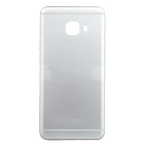 Battery Door for Samsung Galaxy C5 Silver
