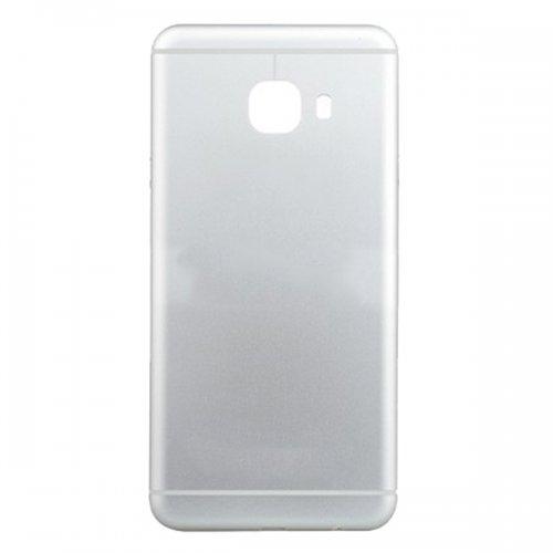 Battery Door for Samsung Galaxy C5 Silver