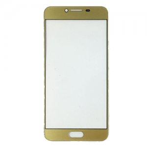 Glass Lens for Samsung Galaxy C5 Gold