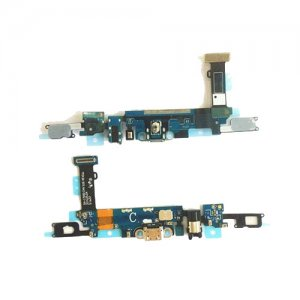 Charging Port Flex Cable for Samsung Galaxy C7