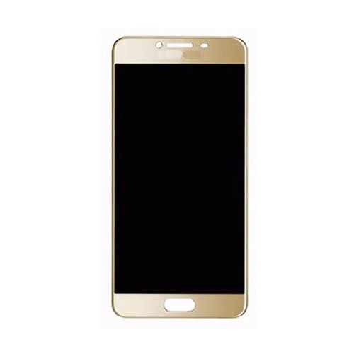 LCD with Digitizer Assembly for Samsung Galaxy C7 Gold
