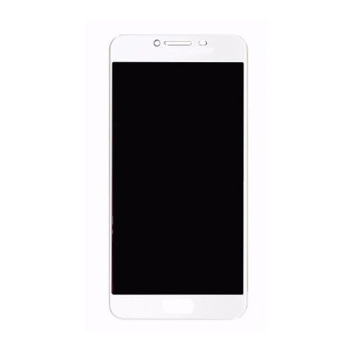 LCD with Digitizer Assembly for Samsung Galaxy C7 White