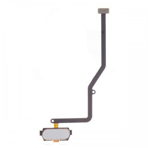 Fingerprint Sensor Flex Cable for Samsung Galaxy C9 Pro Gold