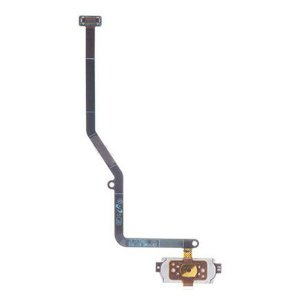Fingerprint Sensor Flex Cable for Samsung Galaxy C9 Pro Pink